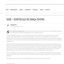 Clipping de Sede -11-01